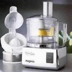 Magimix food processor for Cuisine 5100 magimix